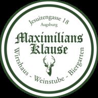 MAximilians KLause restaurant Logo